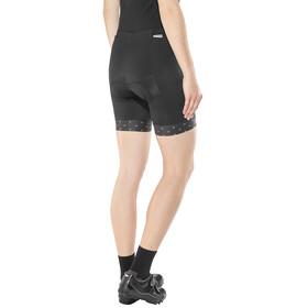 Maloja SuvrettaM. Spodnie rowerowe Kobiety czarny